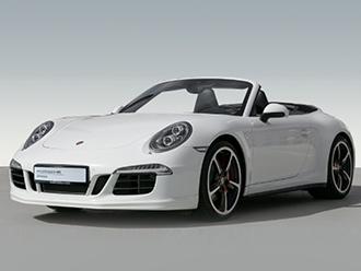 911 Carrera 4S Cabriolet. Die Technologie: inspiriert von großen Rennsiegen. Der Fahrspaß: grenzenlos.